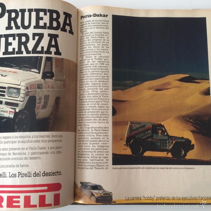 Coleccionismo Periódico La Vanguardia: La Vanguardia Domingo 1988 año completo - Foto 4 - 57760607