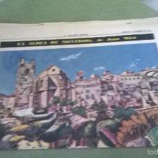 Coleccionismo Periódico La Vanguardia: LA VANGUARDIA ESPAÑOLA. Lote 58280128