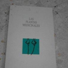 Coleccionismo Periódico La Vanguardia: VENDO ANTIGUA GÚIA DE PLANTAS MEDICINALES GUIA 14 1989. Lote 58484397