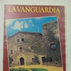 Coleccionismo Periódico La Vanguardia: LA VANGUARDIA. CIEN AÑOS DE VIDA CATALANA. 1939-1953. Nº 10. . Lote 62535336