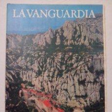 Coleccionismo Periódico La Vanguardia: LA VANGUARDIA. CIEN AÑOS DE VIDA CATALANA. 1937-1939. Nº 9 . Lote 62535388