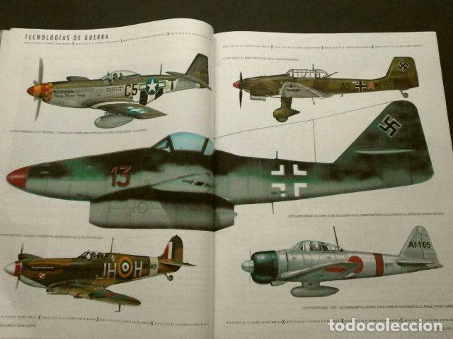 Coleccionismo Periódico La Vanguardia: 2ª Guerra Mundial 50 Años Después - MAGAZINE La Vanguardia (7-Mayo-1995) La Guerra Imborrable - Foto 4 - 73511183