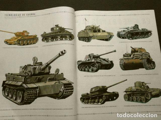 Coleccionismo Periódico La Vanguardia: 2ª Guerra Mundial 50 Años Después - MAGAZINE La Vanguardia (7-Mayo-1995) La Guerra Imborrable - Foto 5 - 73511183