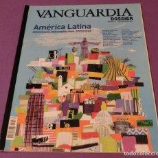 Coleccionismo Periódico La Vanguardia: REVISTA VANGUARDIA DOSSIER Nº 4 (ENE-MAR 2003) : AMERICA LATINA, DEMOCRACIA, POPULISMO - 98 PAGINAS. Lote 102565583