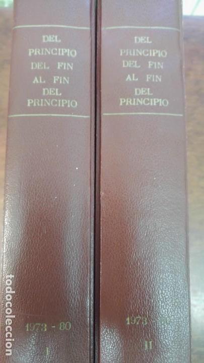 Coleccionismo Periódico La Vanguardia: 2 TOMOS LA VANGUARDIA 1973-1980. FRANCO TARRADELLAS JORDI PUJOL JUAN CARLOS ELECCIONES TRANSICION - Foto 36 - 118737715