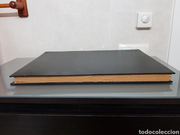Coleccionismo Periódico La Vanguardia: Vol. ENCUADERNADO ENFERMEDAD Y MUERTE DE FRANCO 46X33cm - Foto 3 - 126014304