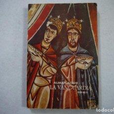 Coleccionismo Periódico La Vanguardia: ALMANAQUE 1961 - LA VANGUARDIA. Lote 152323418