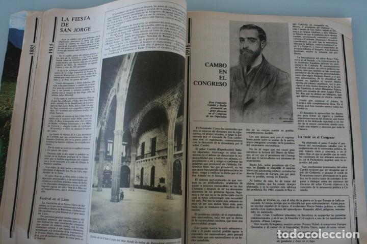 EDICION ESPECIAL CONMEMORATIVO PERIODICO LA VANGUARDIA CENTENARIO 1881/1981 (Coleccionismo - Revistas y Periódicos Modernos (a partir de 1.940) - Periódico La Vanguardia)