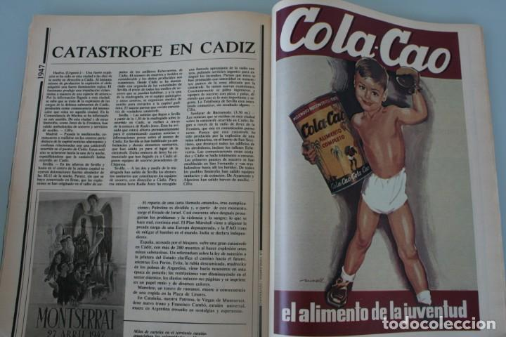 Coleccionismo Periódico La Vanguardia: EDICION ESPECIAL CONMEMORATIVO PERIODICO LA VANGUARDIA CENTENARIO 1881/1981 - Foto 2 - 153564194