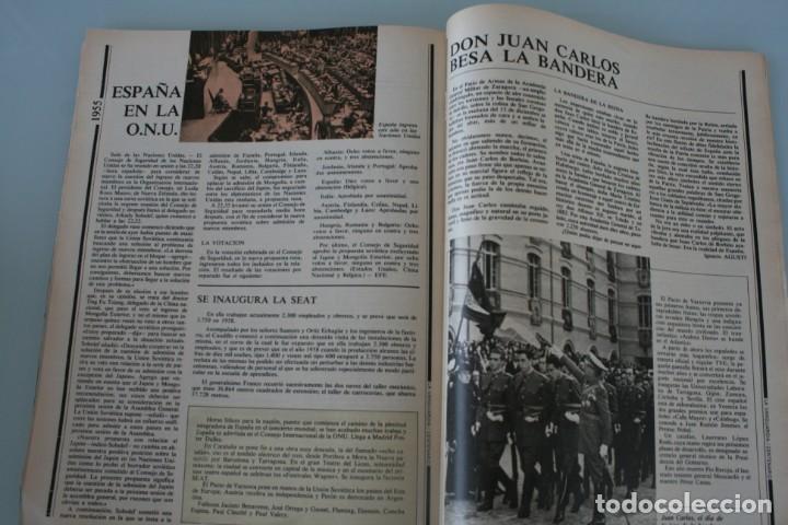 Coleccionismo Periódico La Vanguardia: EDICION ESPECIAL CONMEMORATIVO PERIODICO LA VANGUARDIA CENTENARIO 1881/1981 - Foto 3 - 153564194