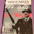 Coleccionismo Periódico La Vanguardia: REVISTA VANGUARDIA DOSSIER Nº 5 (2003) : IRAQ OBJETIVO SADAM - 98 PAGINAS. Lote 154059346