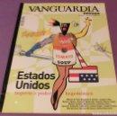 Coleccionismo Periódico La Vanguardia: REVISTA VANGUARDIA DOSSIER Nº 7 (JUL/SEP 2003) : ESTADOS UNIDOS IMPERIO O PODER HEGEMÓNICO. Lote 154059742
