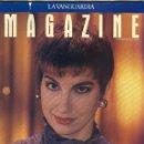 Coleccionismo Periódico La Vanguardia: LLOLL BERTRAN 8 PAGINAS 6 FOTOS - BILL ARKANSAS CLINTON 6 PAGINAS 6 FOTOS - VER SUMARIO AÑO 1993. Lote 154351190