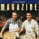 Coleccionismo Periódico La Vanguardia: SITGES HUELLA DECHESTERTON 4 PAG. 4 FOTOS - ROCK EN CHINA 7 PAG. 10 FOT.-TXOKOS 10 PAG.12 FOT. 1992. Lote 154351626