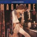 Coleccionismo Periódico La Vanguardia: MATIES PALAU FERRÉ ENTREVISTA 7 PAG. 5 FOTOS - BARCELONA CIUTAT VELLA 10 PAG. 7 FOTOS AÑO 1992. Lote 154351694