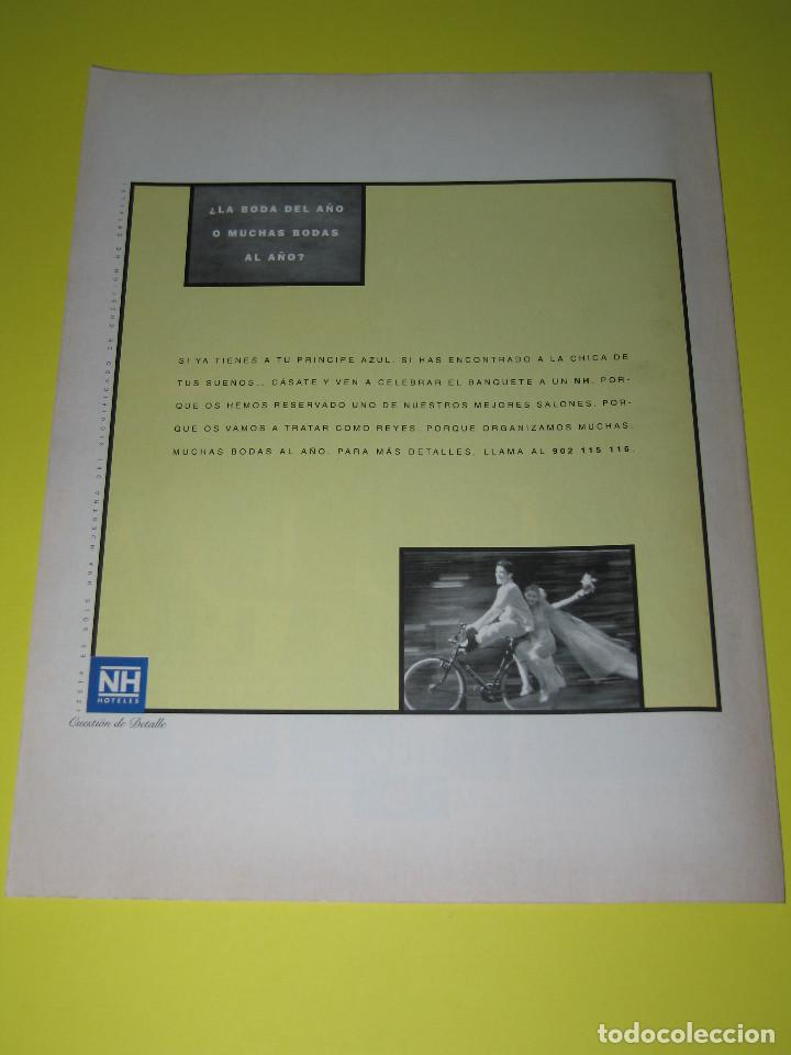 Coleccionismo Periódico La Vanguardia: LA VANGUARDIA - El álbum de la boda - 05.10.1997 - 30 pág. - Foto 2 - 165488090