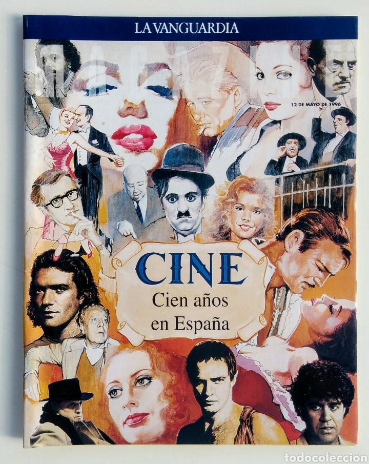 Coleccionismo Periódico La Vanguardia: Lote de 4 Revistas. Magazine La Vanguardia. - Foto 4 - 177008869
