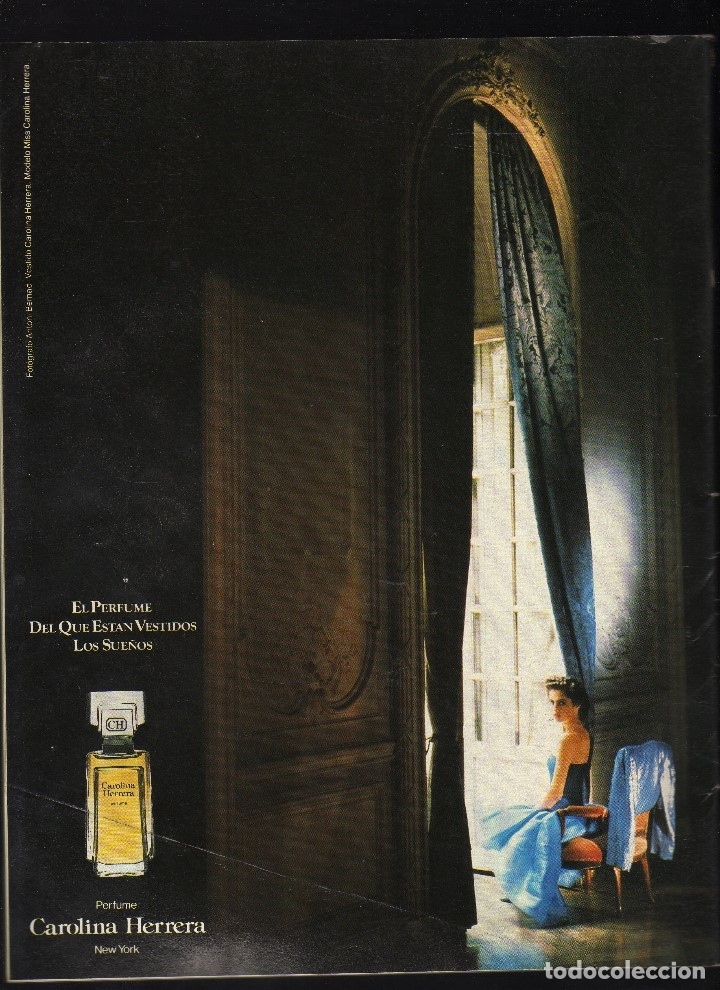 Coleccionismo Periódico La Vanguardia: LA VANGUARDIA MUJER · noviembre,1989 · PESO: 195 GRAMOS · En portada: Aitana Sánchez-Gijón - Foto 2 - 177194254