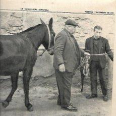 Coleccionismo Periódico La Vanguardia: AÑO 1967 ESPECIAL VIC MUSEO EPISCOPAL ARTE ROMANICO MERCAT DEL RAM LA PLANA PUBLICIDAD RELOJ CYMA. Lote 10691992