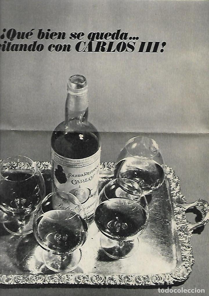 Coleccionismo Periódico La Vanguardia: AÑO 1967 ESPECIAL NAVIDAD HISTORIA FELICITACION CHRISTMAS CODORNIU FREIXENET CARLOS III NESTLE PUBLI - Foto 5 - 10713575