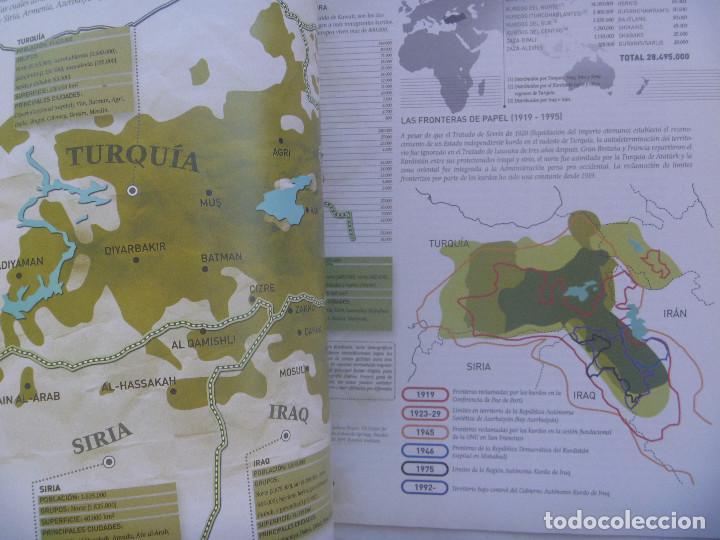 Coleccionismo Periódico La Vanguardia: VANGUARDIA , DOSSIER Nº 22 : LAS DOS TURQUIAS. 2009 - Foto 3 - 186246233
