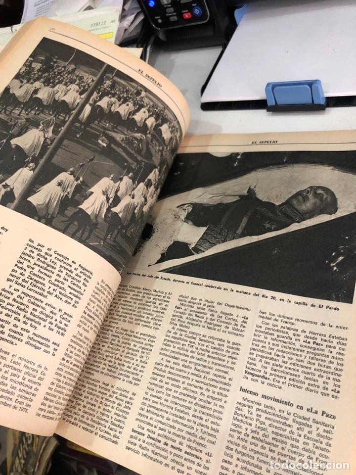 Coleccionismo Periódico La Vanguardia: Cuadernos de la vanguardia - Foto 3 - 187434068
