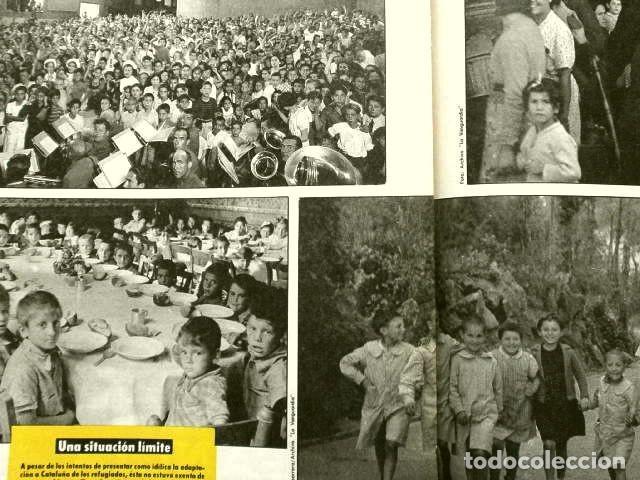 Coleccionismo Periódico La Vanguardia: CATALUÑA EN LA GUERRA CIVIL ESPAÑOLA (1986) 7 FASCICULOS nº 4, 6, 7, 13, 16, 17, 19 - LA VANGUARDIA - Foto 13 - 191391732