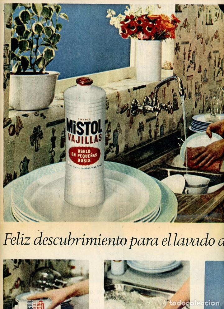Coleccionismo Periódico La Vanguardia: La Vanguardia Española. 26/12/1966 Suplemento Acuario de Barcelona. Inst. Investigaciones Pesqueras - Foto 6 - 195322180