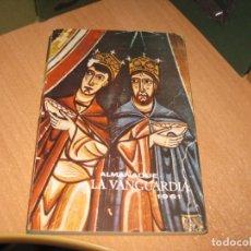 Collectionnisme Journal La Vanguardia: ALMANAQUE LA VANGUARDIA 1961. Lote 202946703