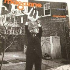 Coleccionismo Periódico La Vanguardia: MAGAZINE - NOV.2013 - KENNEDY. Lote 205085880