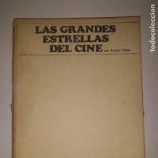 Colecionismo Jornal La Vanguardia: REVISTAS ENCUADERNADAS- LAS GRANDES ESTRELLAS DEL CINE POR TERENCI MOIX-1984. Lote 205189832