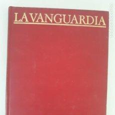 Coleccionismo Periódico La Vanguardia: LA VANGUARDIA/CIEN AÑOS DE LA VIDA DEL MUNDO 1- TOMO 2.. Lote 205250885