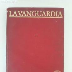 Coleccionismo Periódico La Vanguardia: LA VANGUARDIA/ CIEN AÑOS DE LA VIDA DEL MUNDO 2- TOMO 3. Lote 205251296
