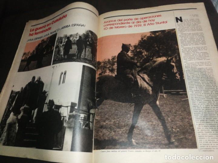 Coleccionismo Periódico La Vanguardia: LA VANGUARDIA, 100 AÑOS DE VIDA CATALANA, FASCICULO 10. - Foto 3 - 221993648