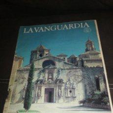 Coleccionismo Periódico La Vanguardia: LA VANGUARDIA, 100 AÑOS DE VIDA CATALANA, FASCICULO 11.. Lote 221993875