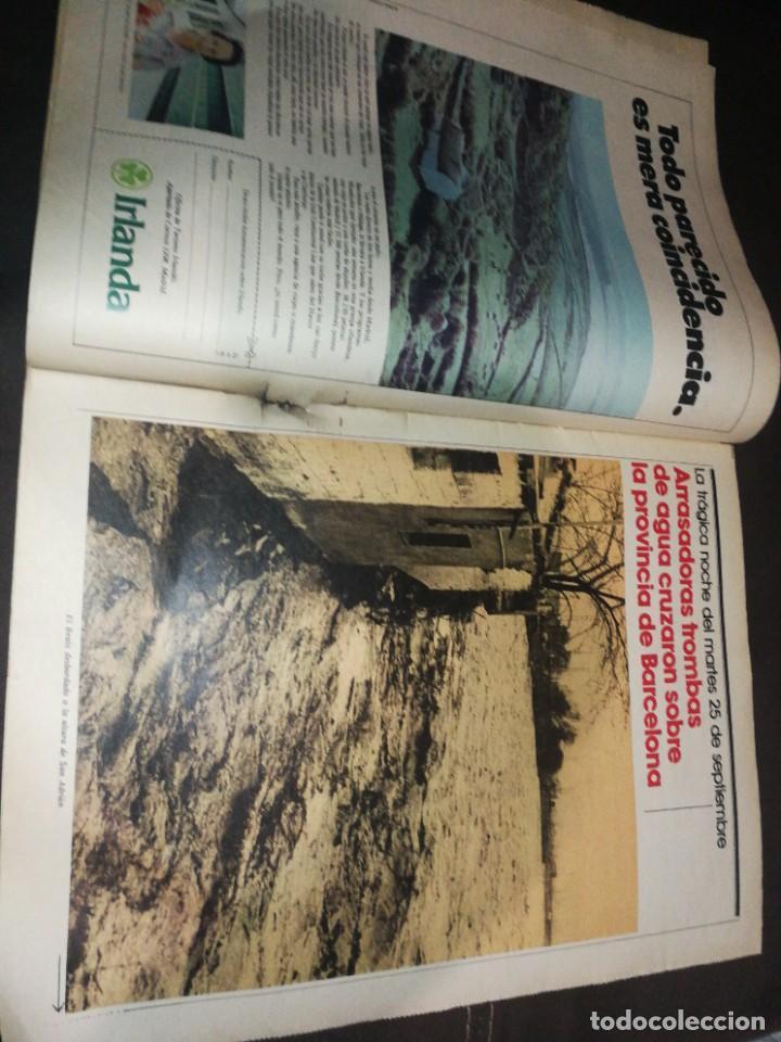 Coleccionismo Periódico La Vanguardia: LA VANGUARDIA, 100 AÑOS DE VIDA CATALANA, FASCICULO 11. - Foto 4 - 221993875