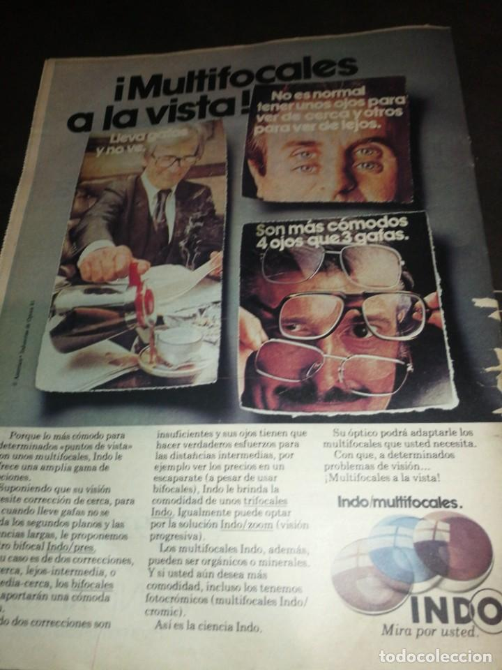Coleccionismo Periódico La Vanguardia: LA VANGUARDIA, 100 AÑOS DE VIDA CATALANA, FASCICULO 11. - Foto 6 - 221993875