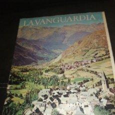 Coleccionismo Periódico La Vanguardia: LA VANGUARDIA, 100 AÑOS DE VIDA CATALANA, FASCICULO 12.. Lote 221994076