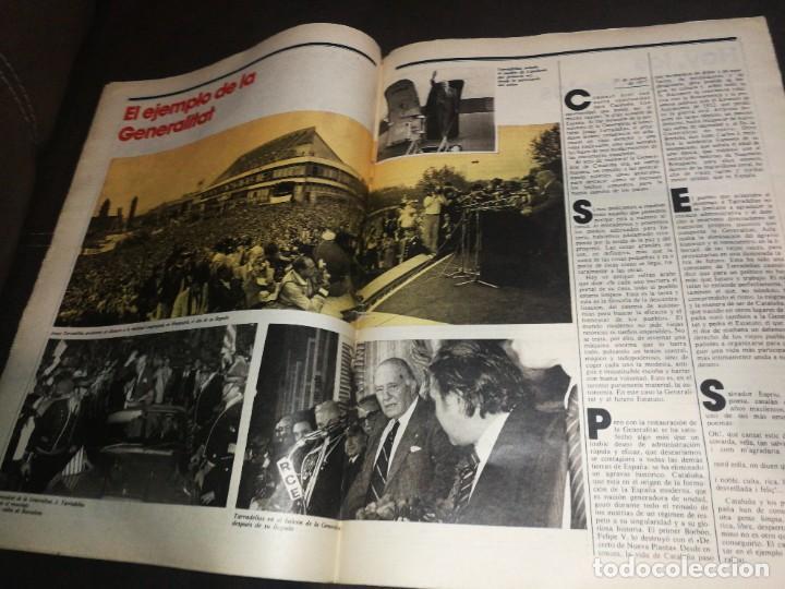 Coleccionismo Periódico La Vanguardia: LA VANGUARDIA, 100 AÑOS DE VIDA CATALANA, FASCICULO 12. - Foto 5 - 221994076