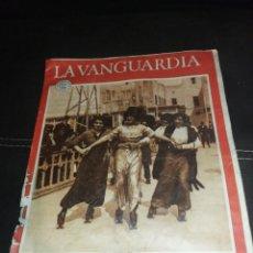 Coleccionismo Periódico La Vanguardia: LA VANGUARDIA, 100 AÑOS DE VIDA CATALANA, FASCICULO 13. Lote 221994281