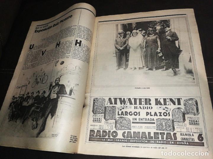 Coleccionismo Periódico La Vanguardia: LA VANGUARDIA, 100 AÑOS DE VIDA CATALANA, FASCICULO 14 - Foto 3 - 221994602