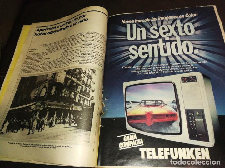 Coleccionismo Periódico La Vanguardia: LA VANGUARDIA, 100 AÑOS DE VIDA CATALANA, FASCICULO 14 - Foto 5 - 221994602