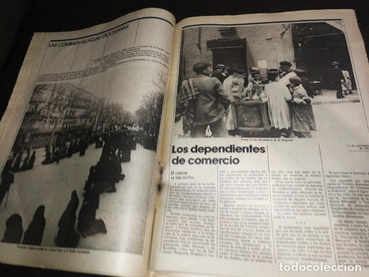 Coleccionismo Periódico La Vanguardia: LA VANGUARDIA, 100 AÑOS DE VIDA CATALANA, FASCICULO 14 - Foto 6 - 221994602