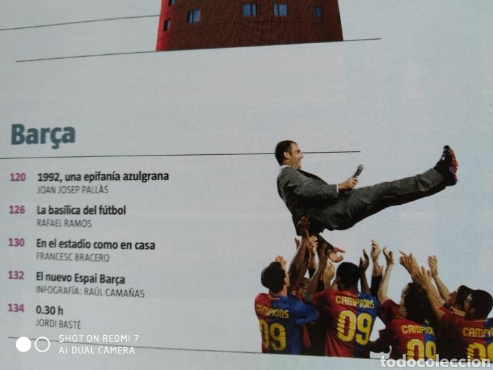 Coleccionismo Periódico La Vanguardia: 1992-2042. Barcelona, la ciudad del futuro. Nuevo - Foto 8 - 244638425