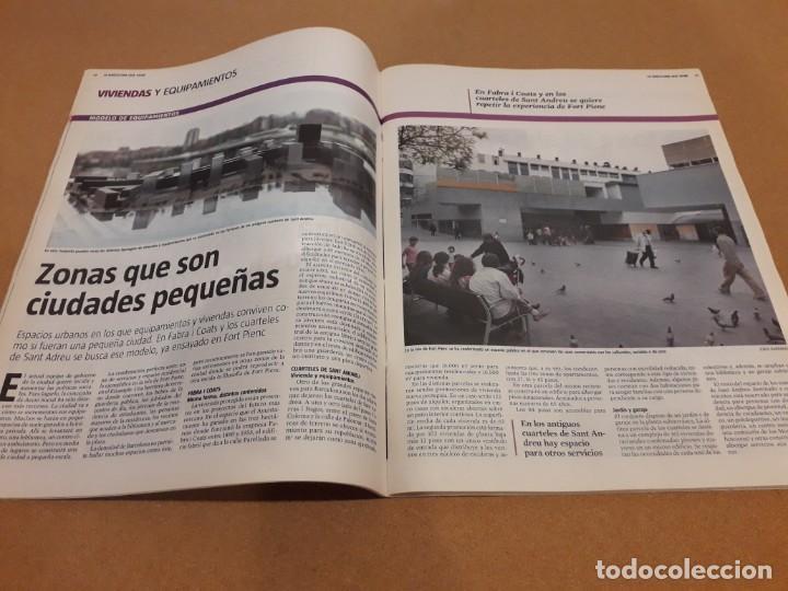 Coleccionismo Periódico La Vanguardia: La Barcelona Que Viene (La Vanguardia) - Foto 2 - 260353860