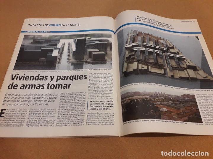 Coleccionismo Periódico La Vanguardia: La Barcelona Que Viene (La Vanguardia) - Foto 3 - 260353860