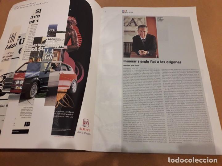 Coleccionismo Periódico La Vanguardia: Siempre En Vanguardia (La Vanguardia) - Foto 2 - 260365575