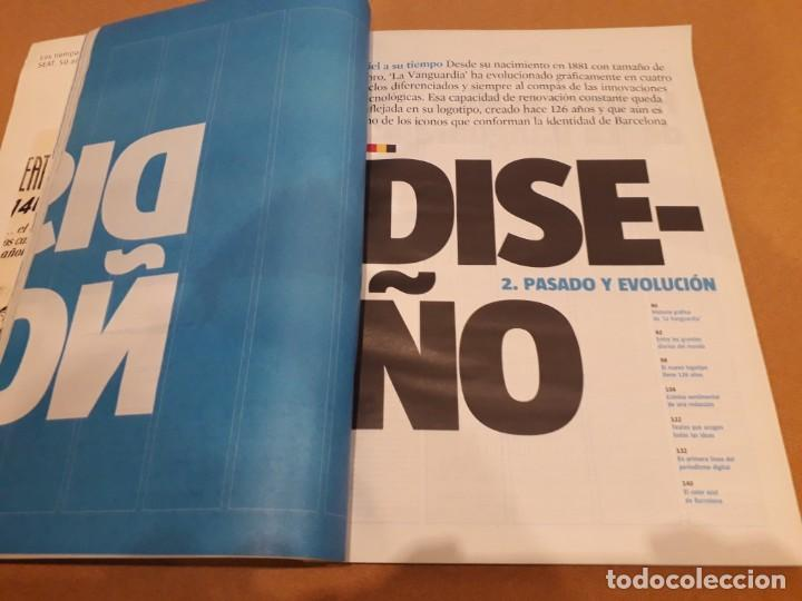 Coleccionismo Periódico La Vanguardia: Siempre En Vanguardia (La Vanguardia) - Foto 3 - 260365575