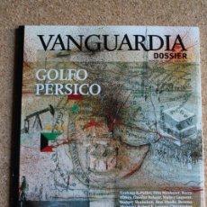 Coleccionismo Periódico La Vanguardia: REVISTA VANGUARDIA DOSSIER Nº 35. ABRIL / JUNIO 2010.. Lote 265752059
