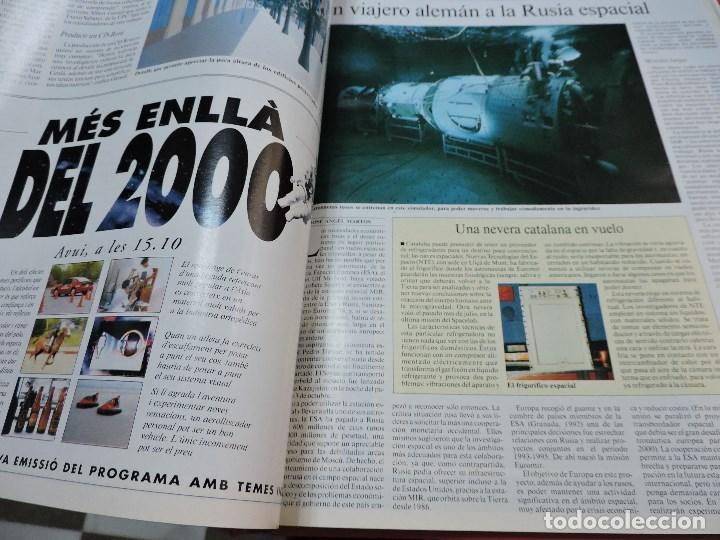 Coleccionismo Periódico La Vanguardia: Lote de La Vanguardia. Ciencia y Tecnología. De 1989 a 1995. Ver imágenes - Foto 5 - 271550583